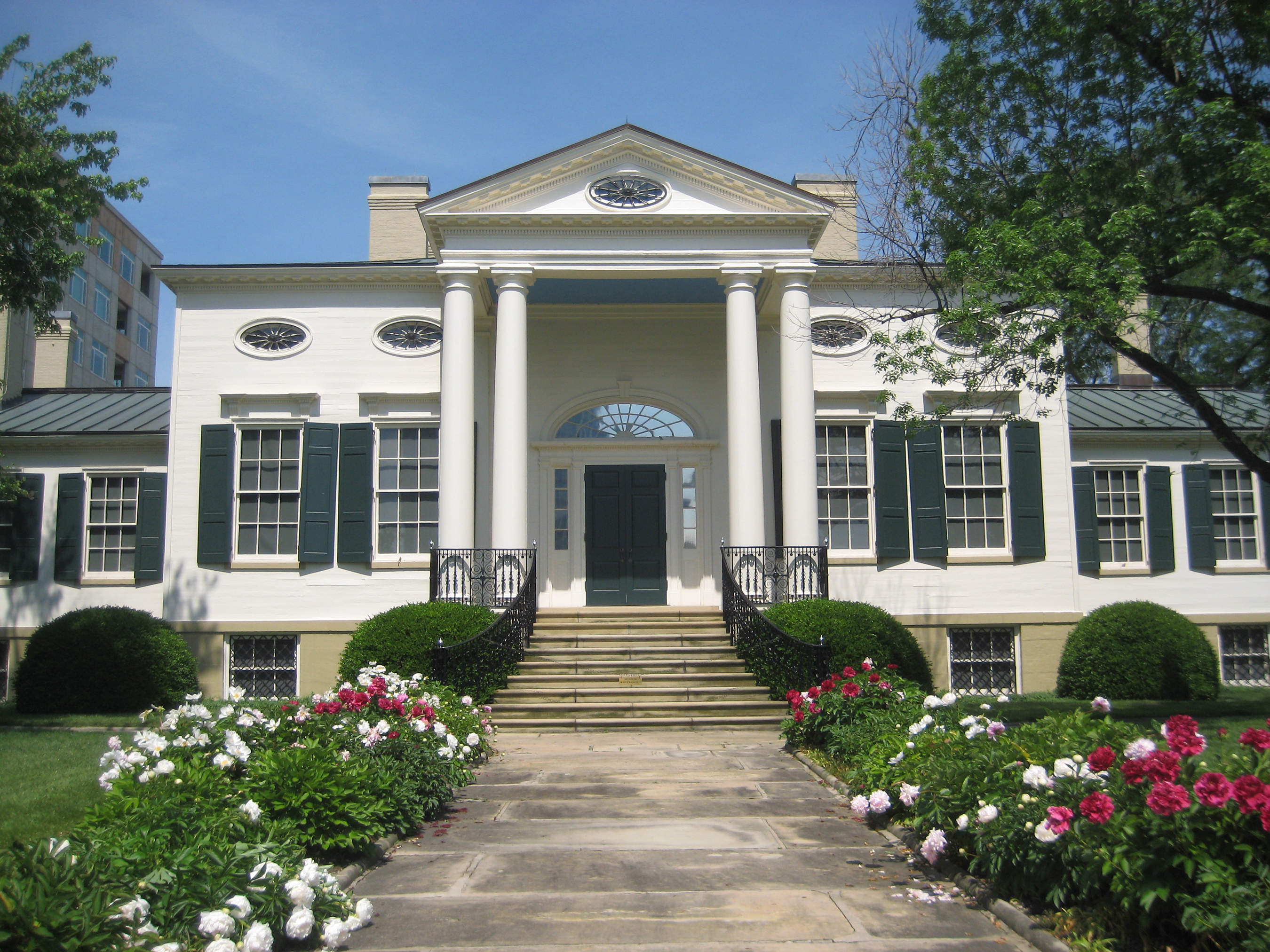 June 2012 sibcy cline blog for Cline homes