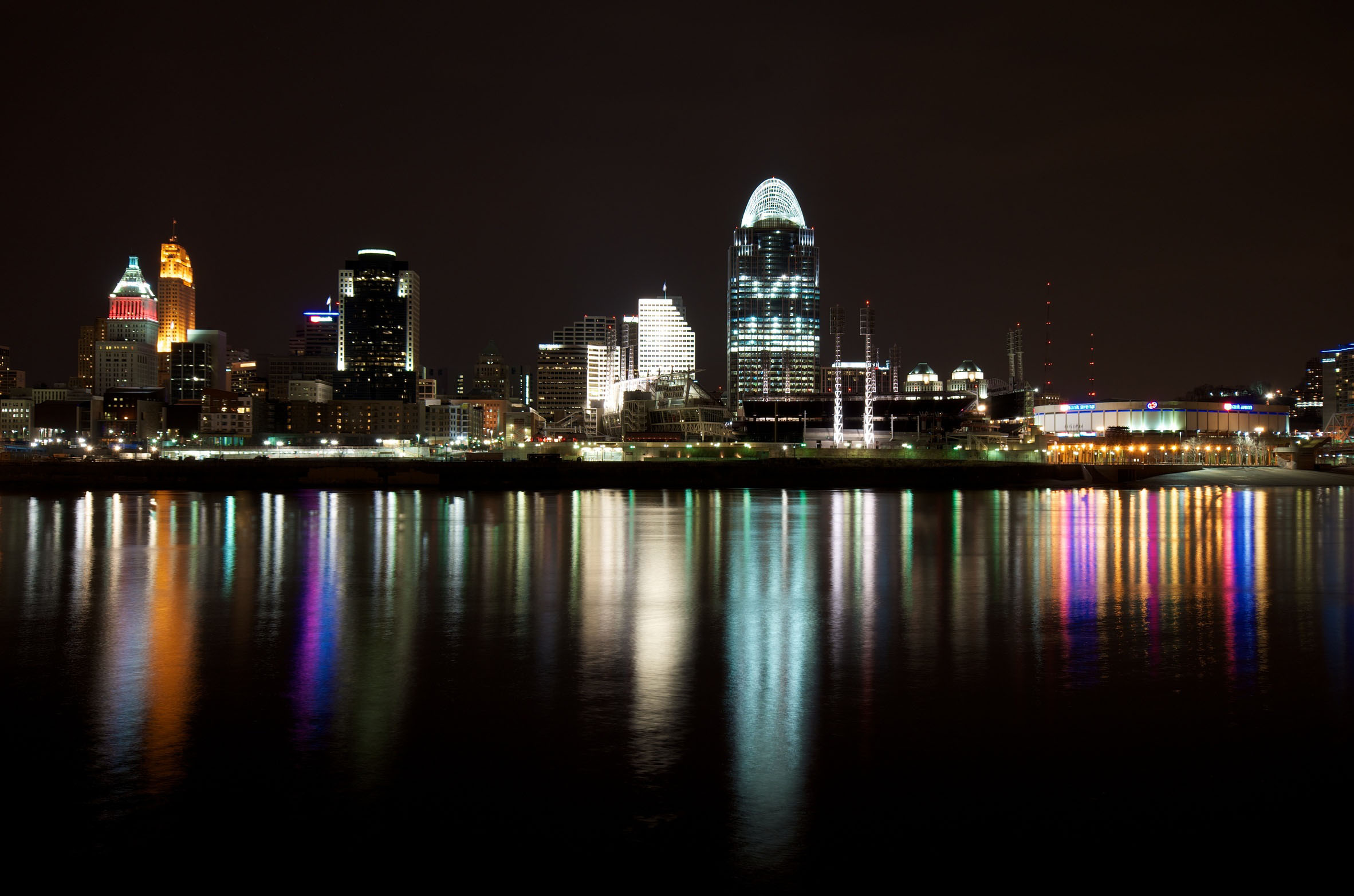 Cincinnati Ohio Most Tax Friendly US City For