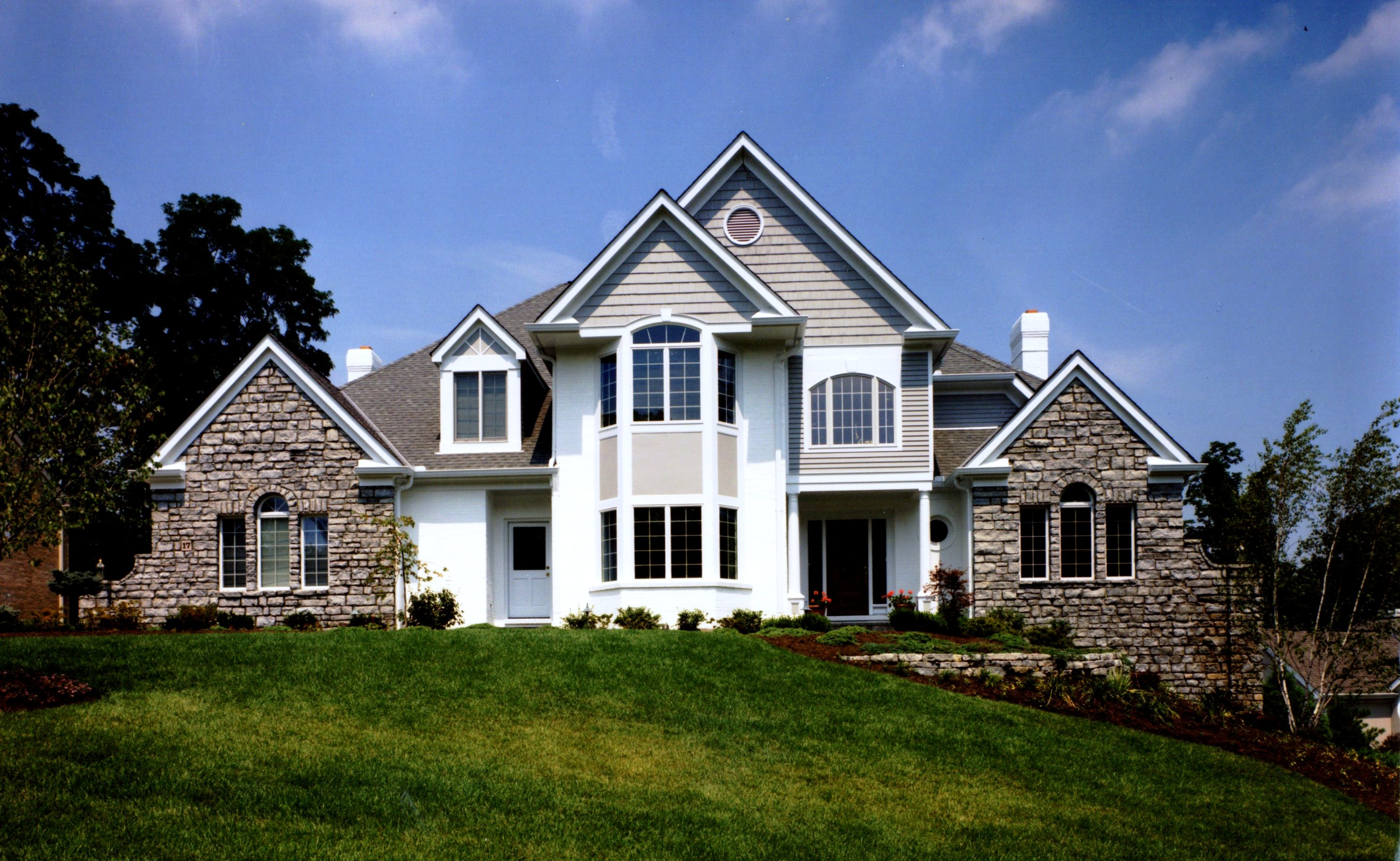 Build your dream home with somerset custom homes for Custom dream houses