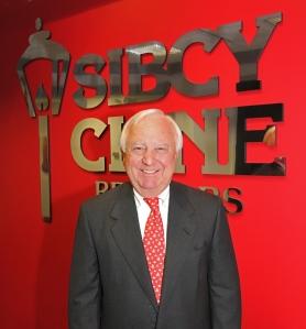 Rob Sibcy, President of Sibcy Cline Realtors