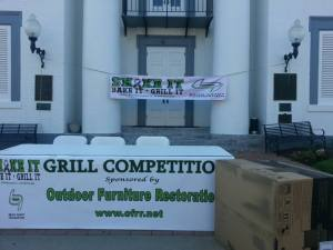 GrillingCompetition