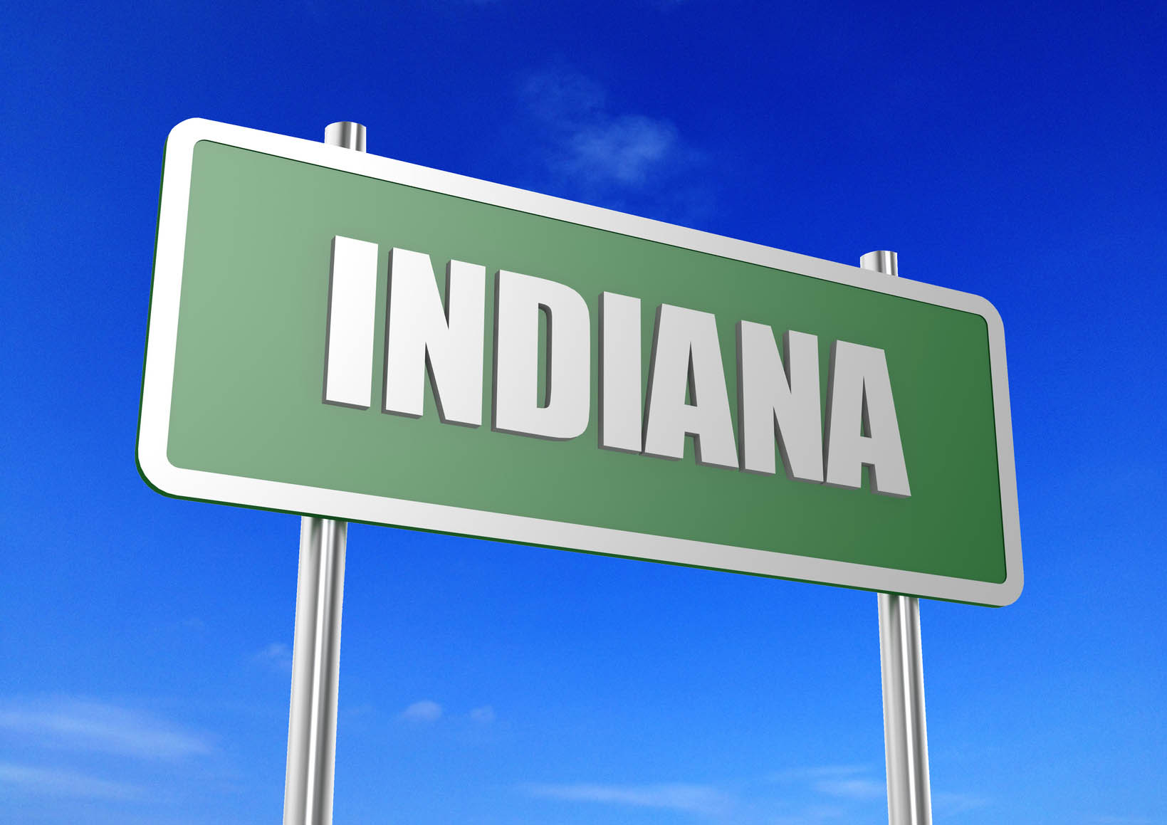 Southeastern Indiana Gross Sales Volume Increased 40