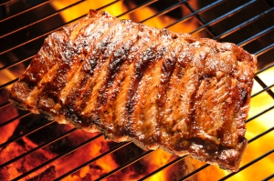 Ribs_Grilled