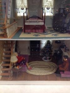 Anns dollhouse