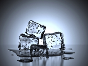 IceCubes_Melting