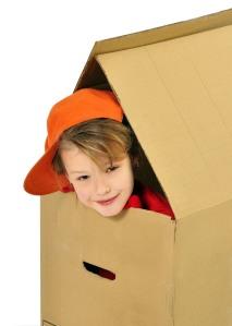 House_Cardboard_KidPeeking