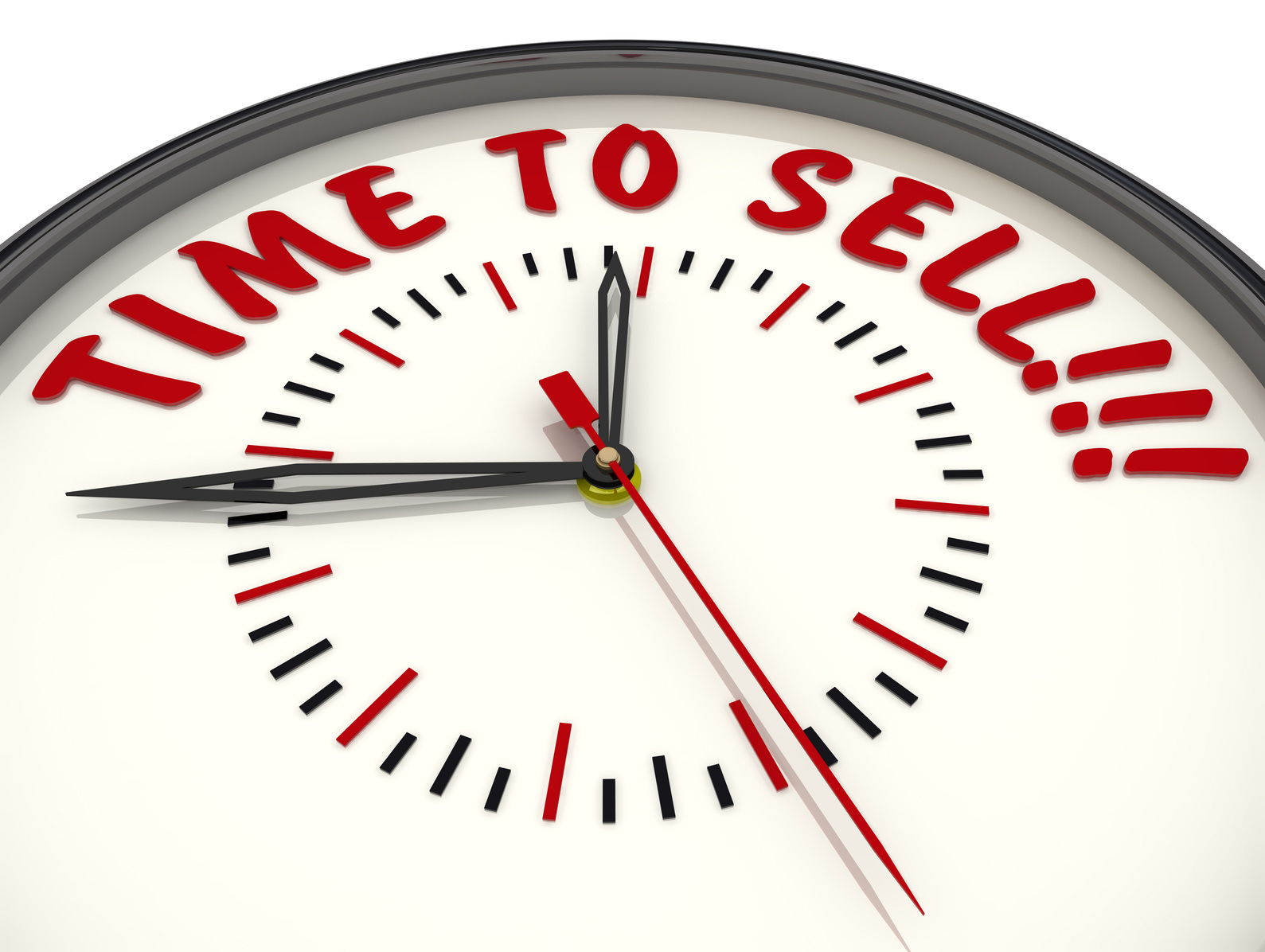 Thinking Of Selling Your Home? What's Stopping You