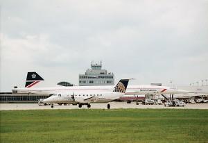 DaytonInternationalAirport