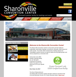 SHaronvilleConvCtr