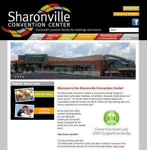 SHaronvilleConvCtr