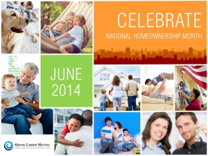 NationalHomeOwnershipMonth