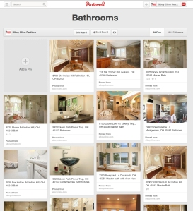 PinterestBaths