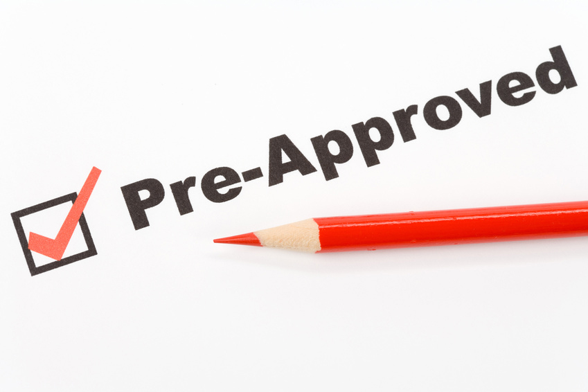 Pre Approval For A Home Mortgage Loan Sibcy Cline Blog
