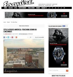 EsquireMagazine