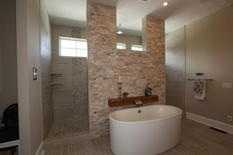 The Bathtub – Do You Want One in Your Home? | Sibcy Cline Blog