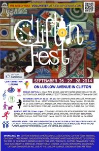 CliftonFest