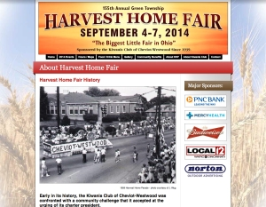 HarvestHomeFair