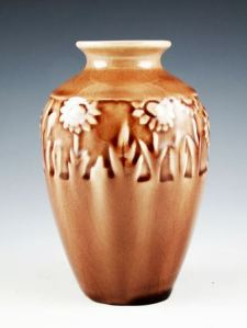 Rookwood Vase