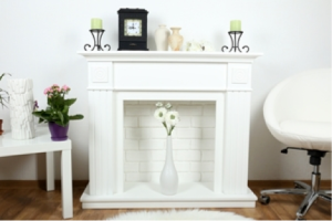 WhiteFireplace