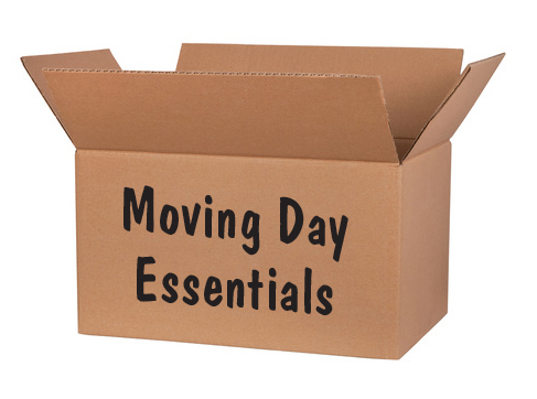 Moving Day Tips Sibcy Cline Blog