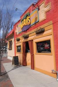 Allyns Cafe