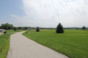 Lunken Airport Walking Path