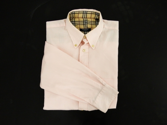 Burberry Shirt 2