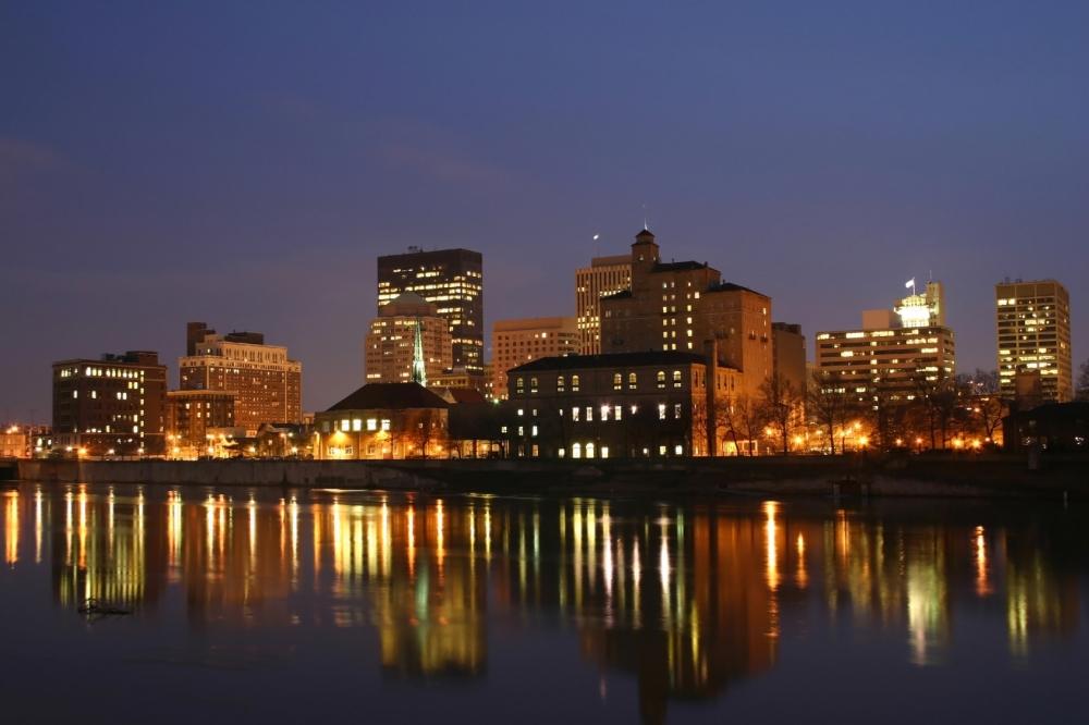 Dayton_evening