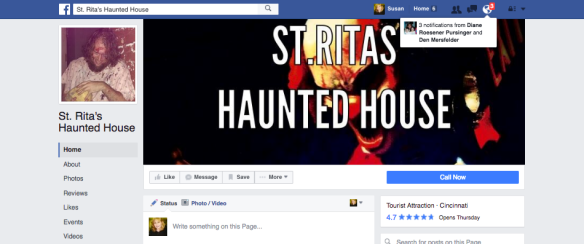 stritahauntedhouse