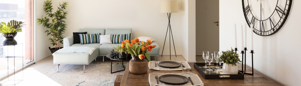 Home staging tips when selling