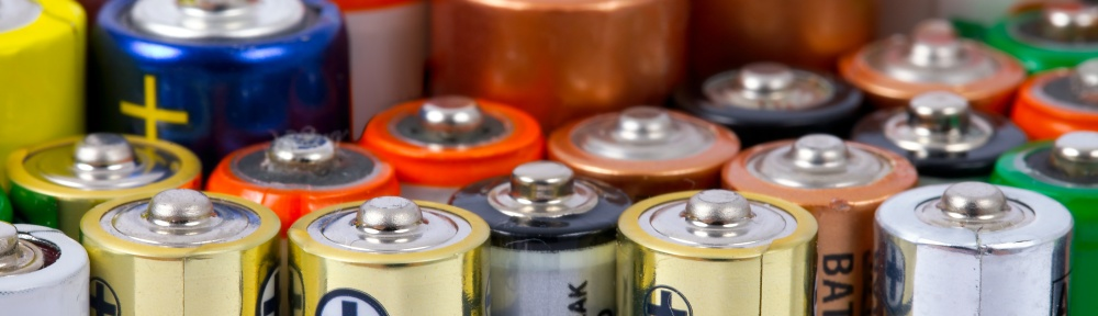 local places to dispose of batteries