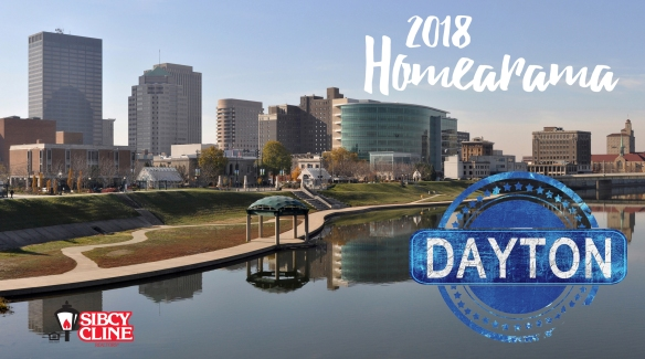 Dayton Ohio Homearama 2018