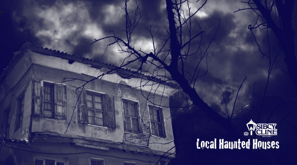 Local Haunted Houses