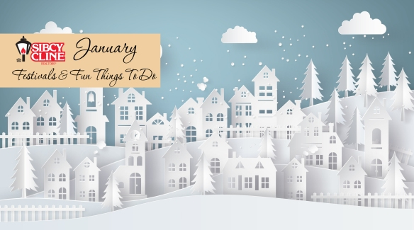 January Festivals and Fun Things To Do