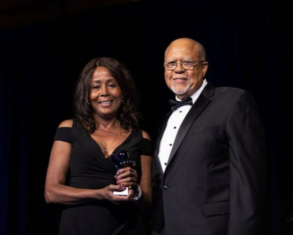 Theresa Harper Distinguished Volunteer of the Year Award