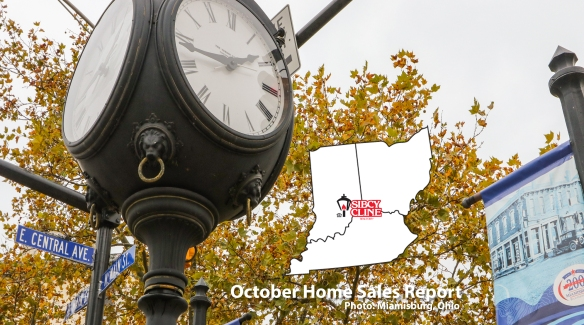 October 2018 Home Sales Report