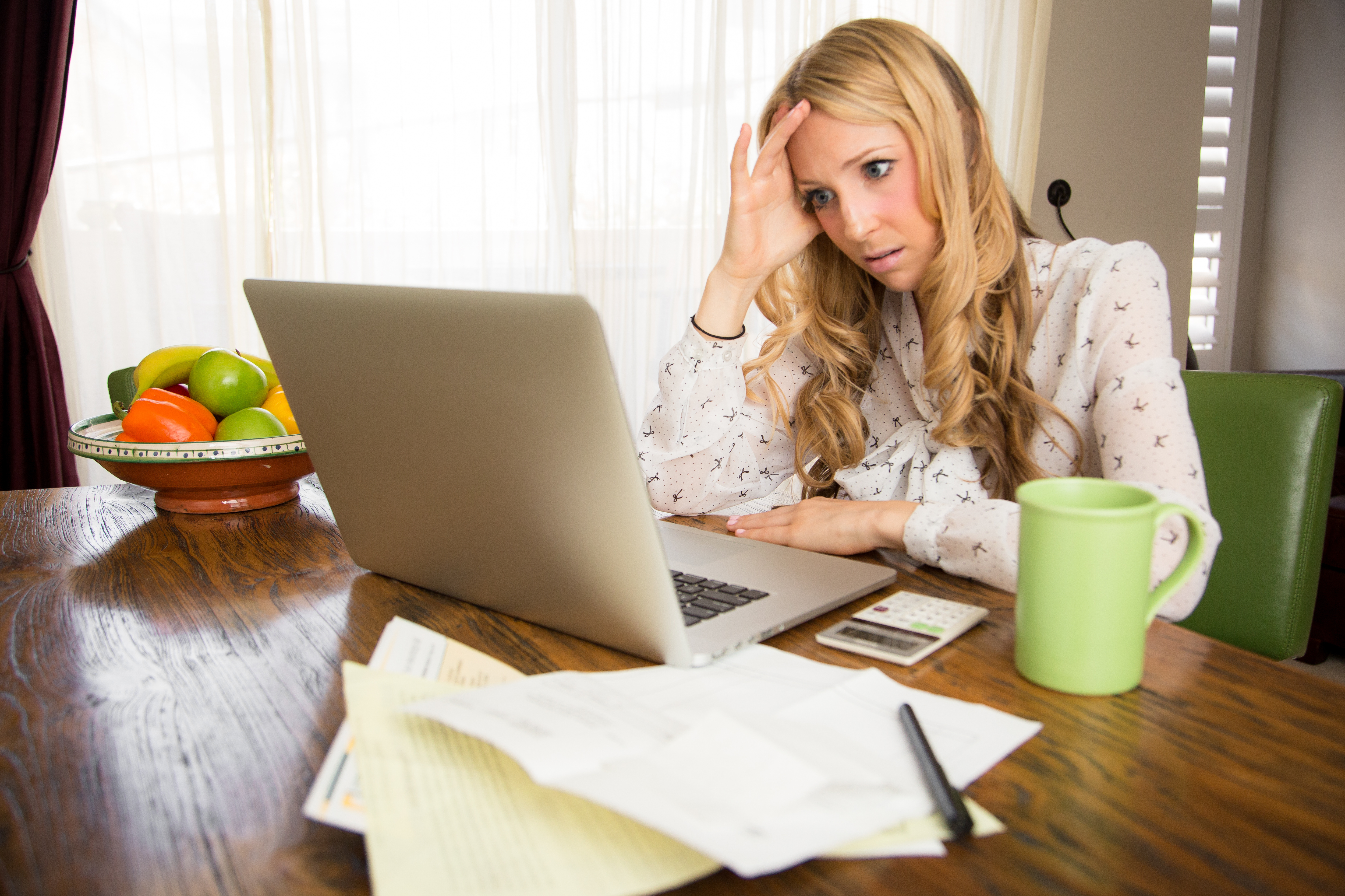 Credit mistakes to avoid when applying for a mortgage