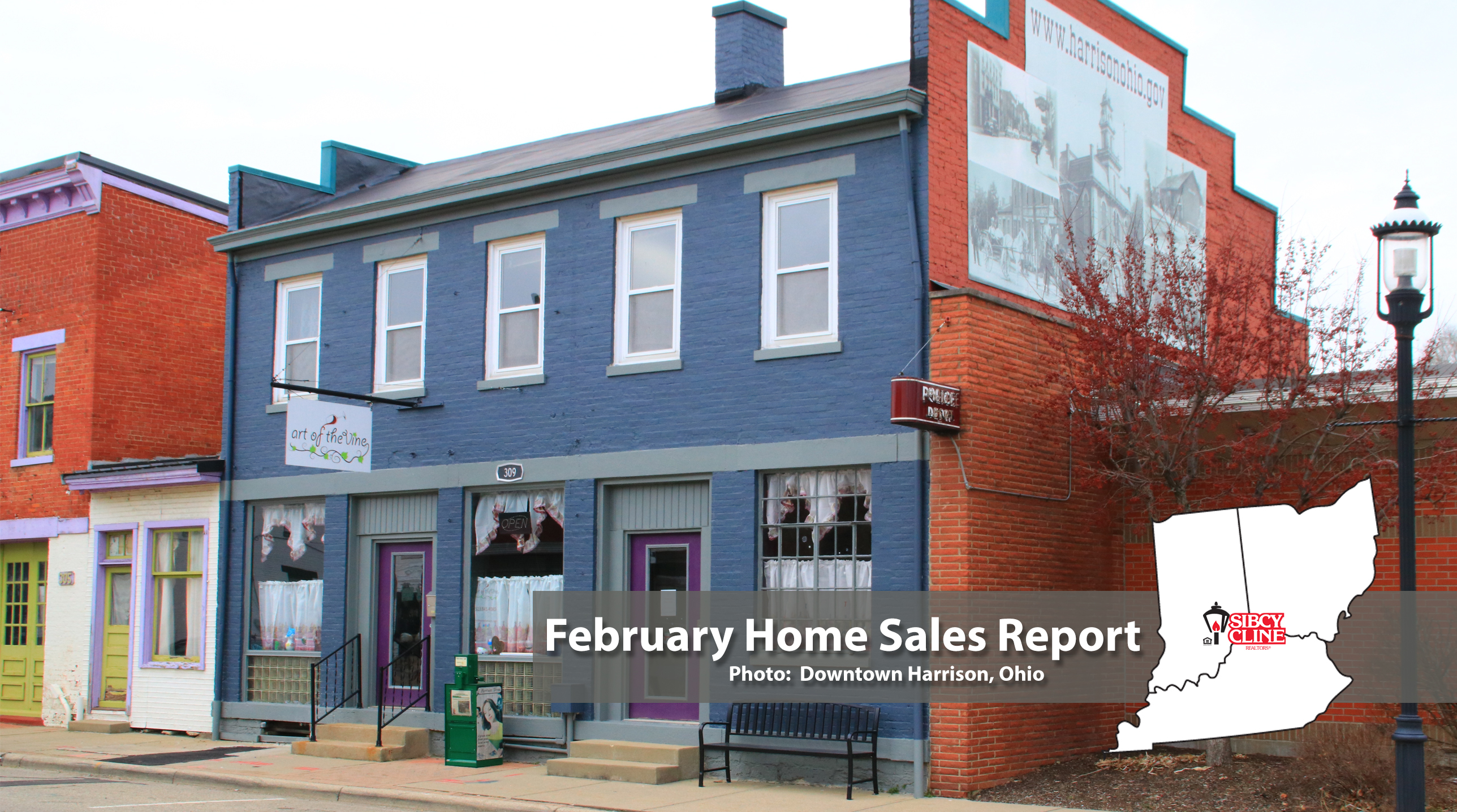 Marvelous February 2019 Home Sales Report For Cincinnati And Dayton Interior Design Ideas Clesiryabchikinfo