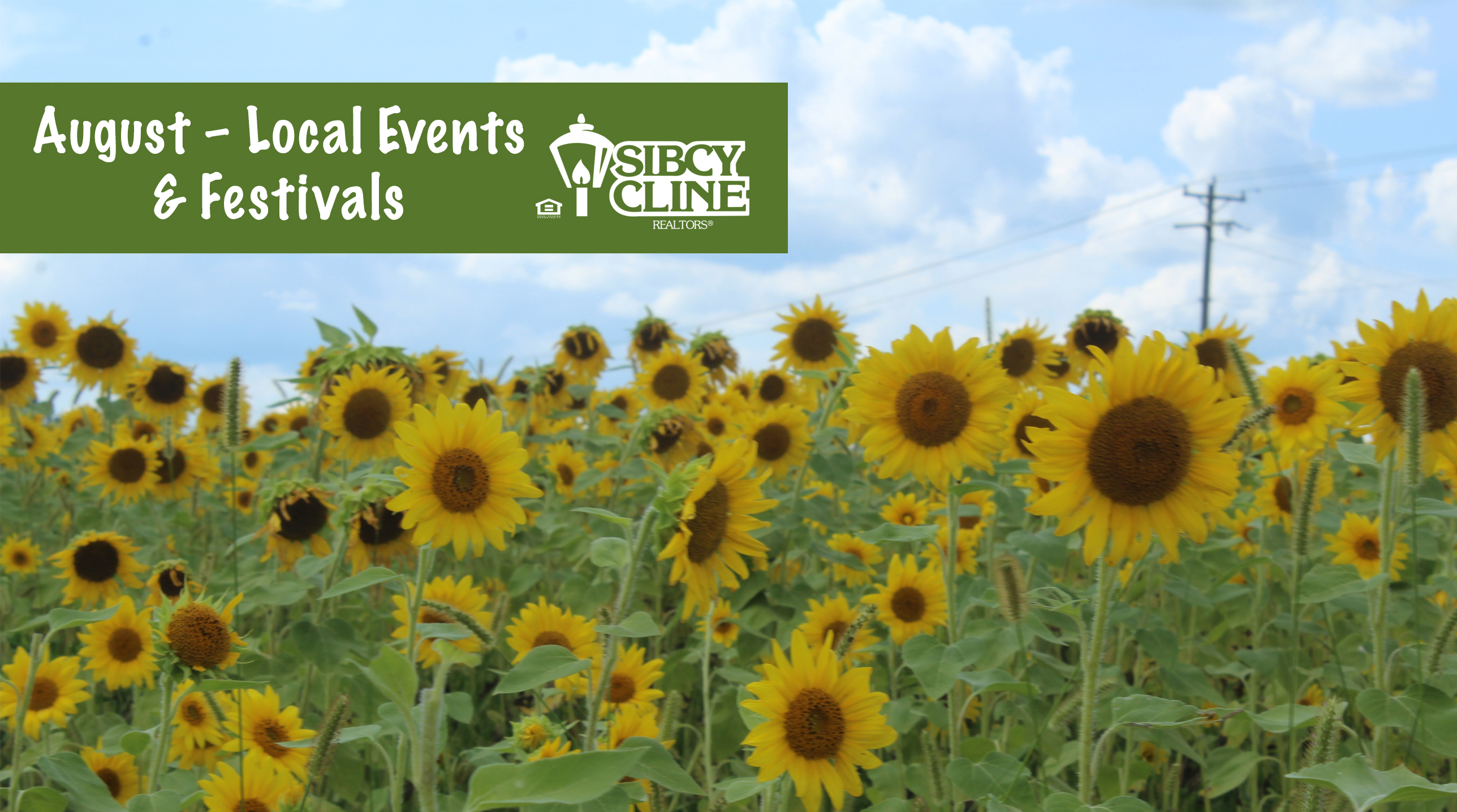 August 2019 Events, Festivals and Fun Things to Do in