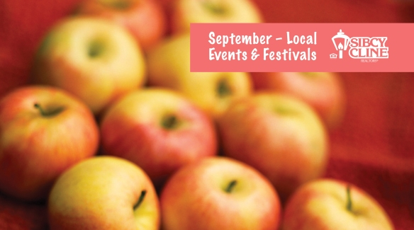 September local events and festivals