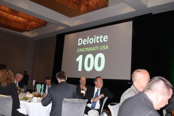 Deloitte 100
