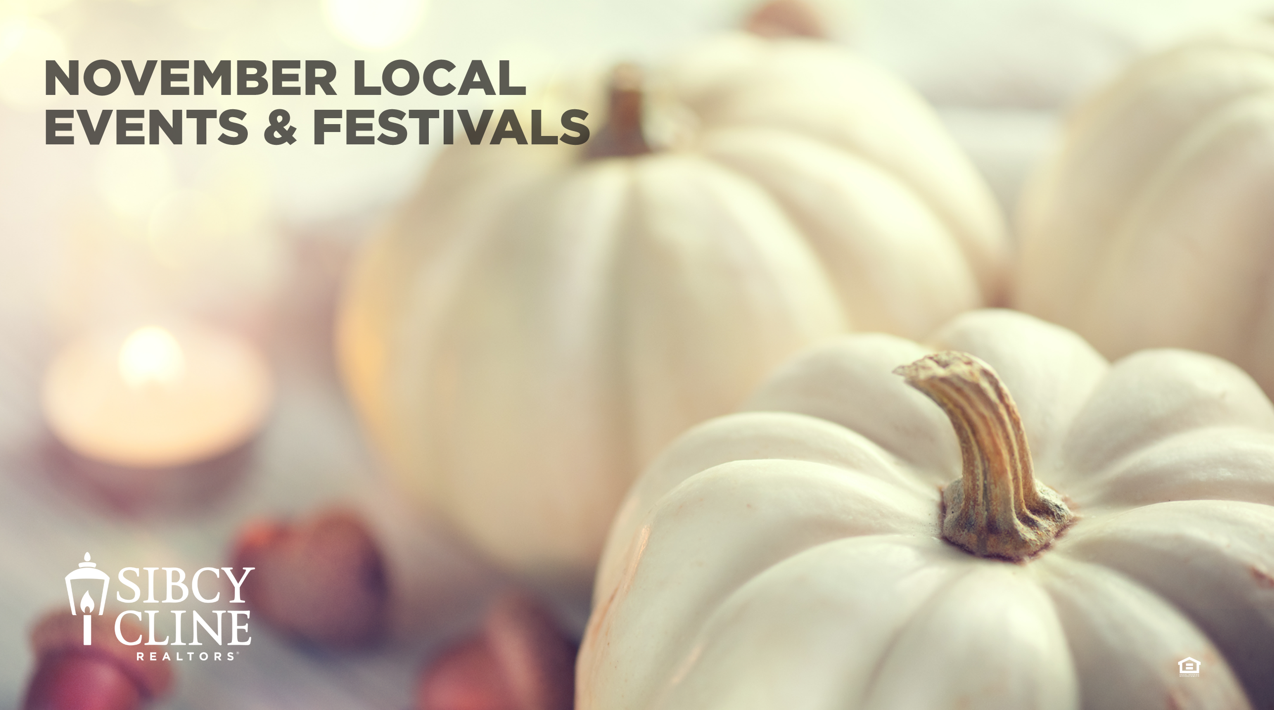 November festivals and events