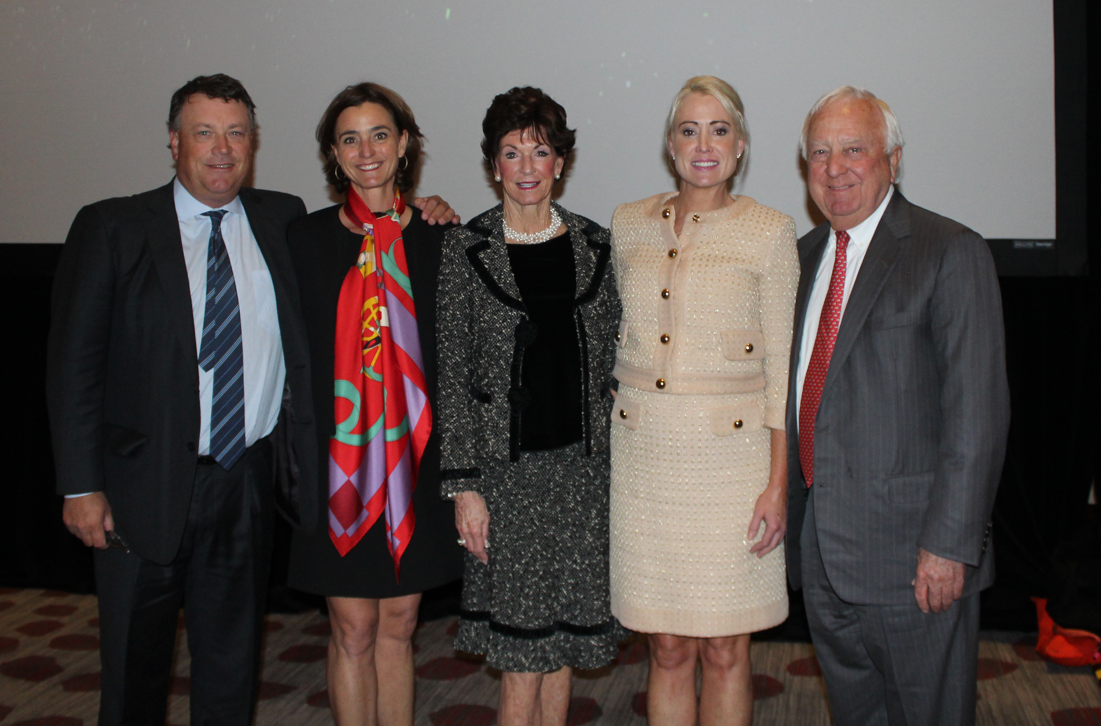 Sibcy and Sheakley Family