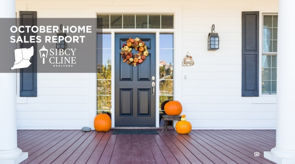 October Home Sales
