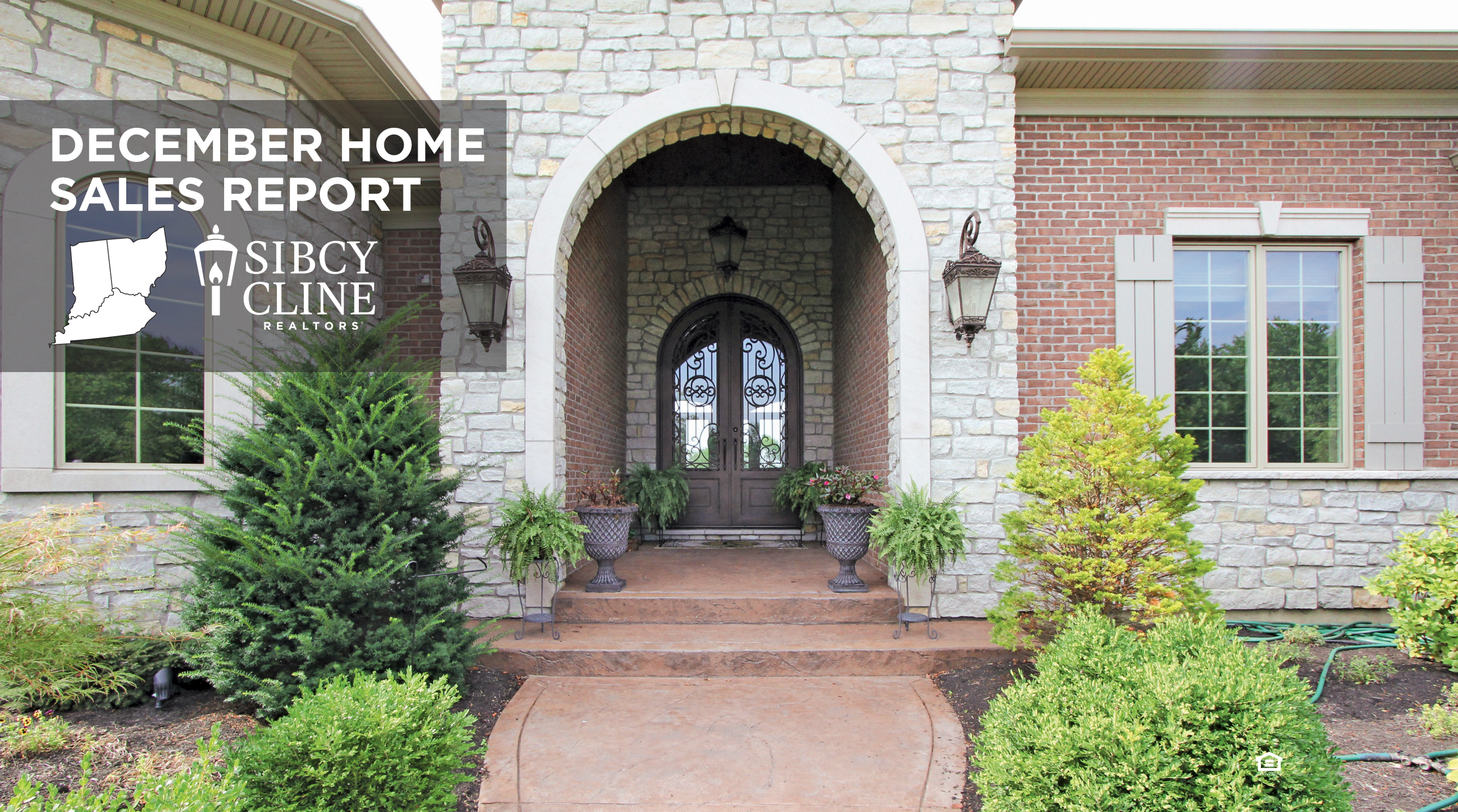 December home sales