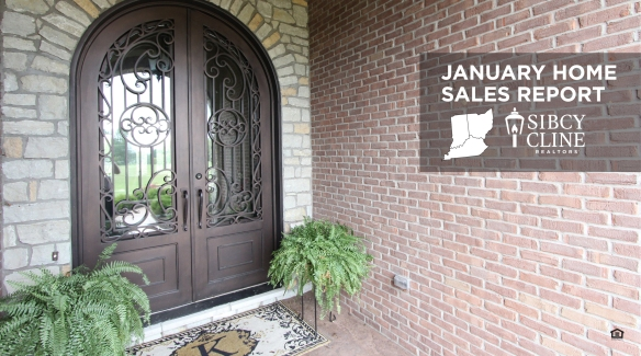 January Home Sales Report 2020