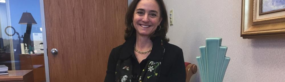 Robin Sheakley Sibcy Cline Realtors Deloitte Cincinnati 100 Cincinnati Magazine's 300 list Women Who Mean Business 2020