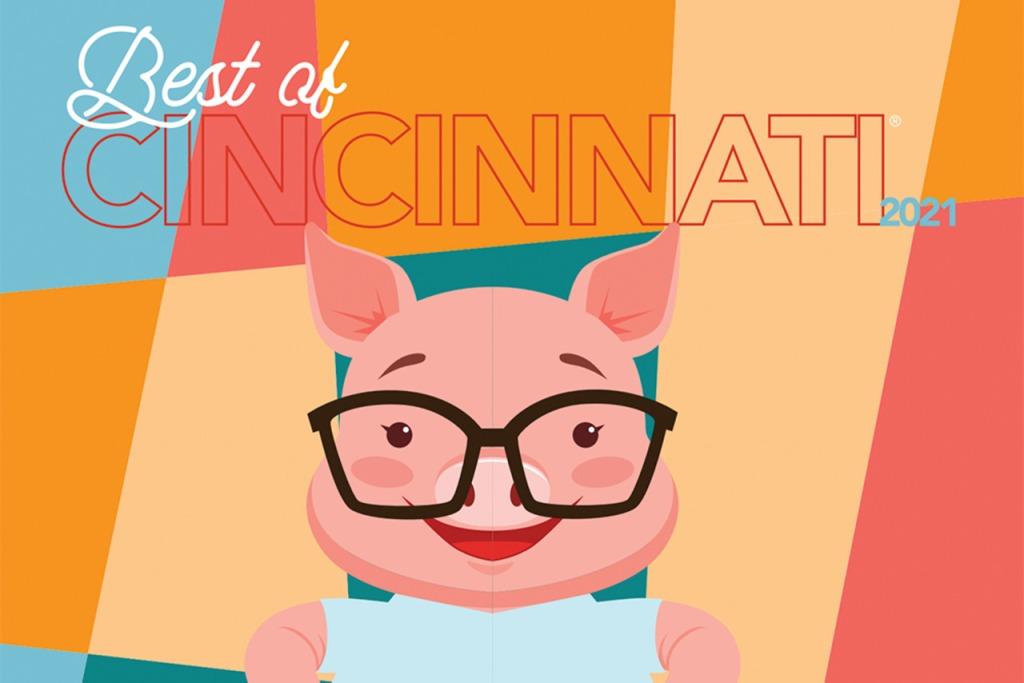 CityBeat Best of Cincinnati 2021 Sibcy Cline Realtors