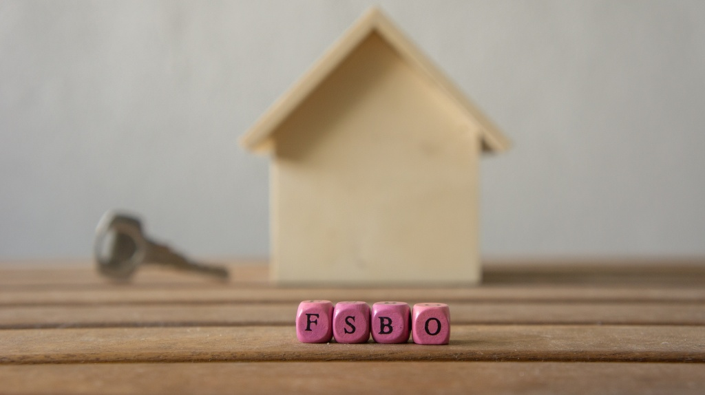 FSBO selling your home