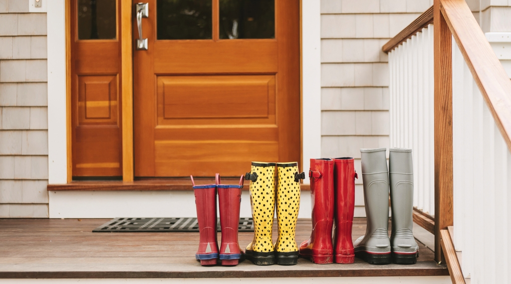 April 2021 home sale report